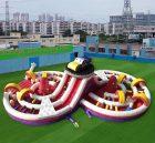 GF2-008  InflatableTrack Park