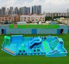 GF2-028 Inflatable Funcity