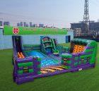 GF2-029 Inflatable Funcity