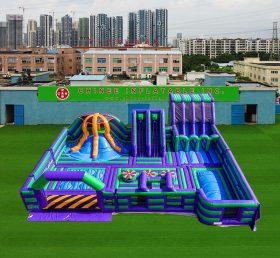 GF2-031Inflatable Funcity