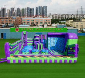 GF2-032 Inflatable Funcity