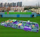GF2-034 Inflatable Funcity