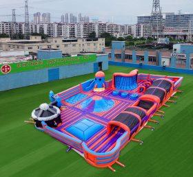 GF2-037 Inflatable Funcity