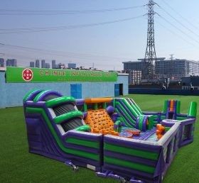 GF2-039  Inflatable Funcity