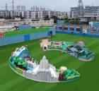 GF2-040 OXIGENO Human Playground