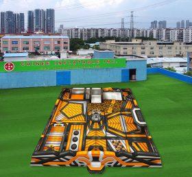 GF2-045 Genesis Inflatable Concept Park