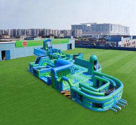 GF2-030 Inflatable Funcity