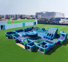 GF2-035 Inflatable Funcity