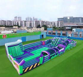 GF2-038 Inflatable Funcity
