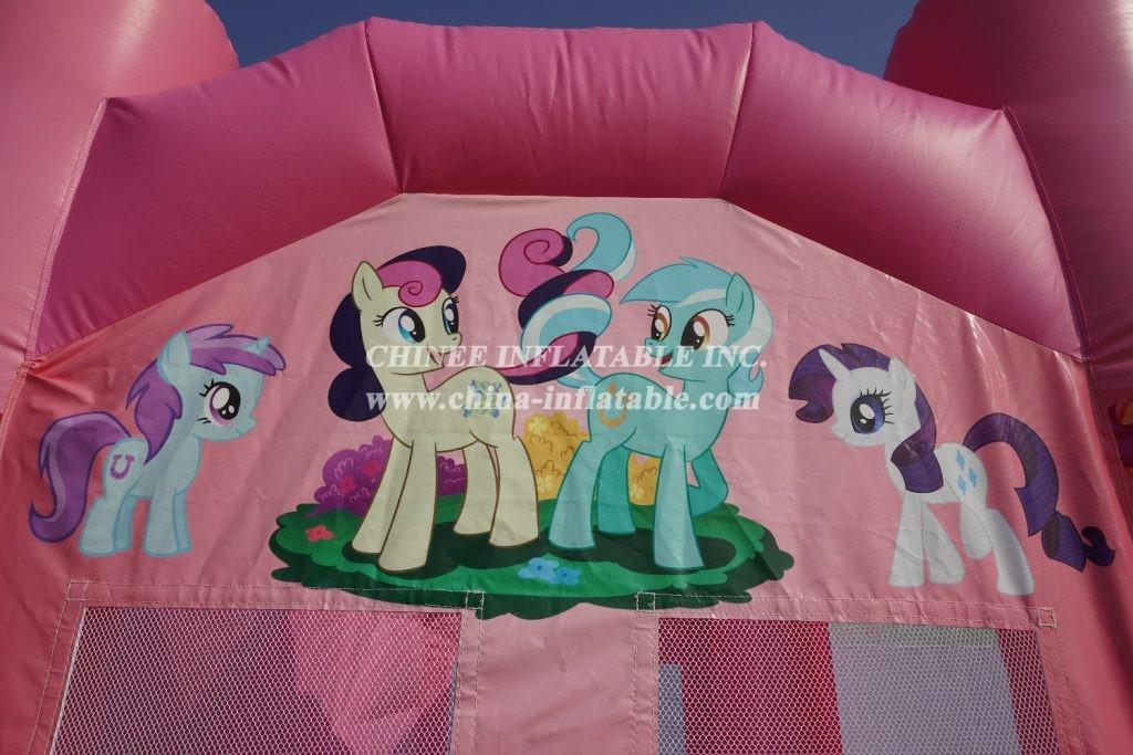 T2-3226B Pony theme