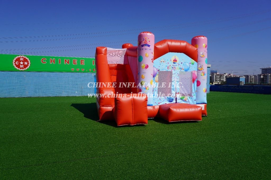 T2-3226C  Happy Birthday  Inflatable Combos