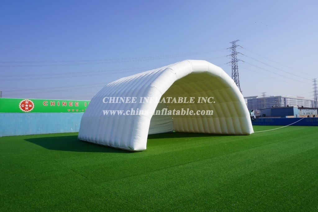 Tent1-424 Inflatable tent outdoor Camping Party Advertising Performing activities