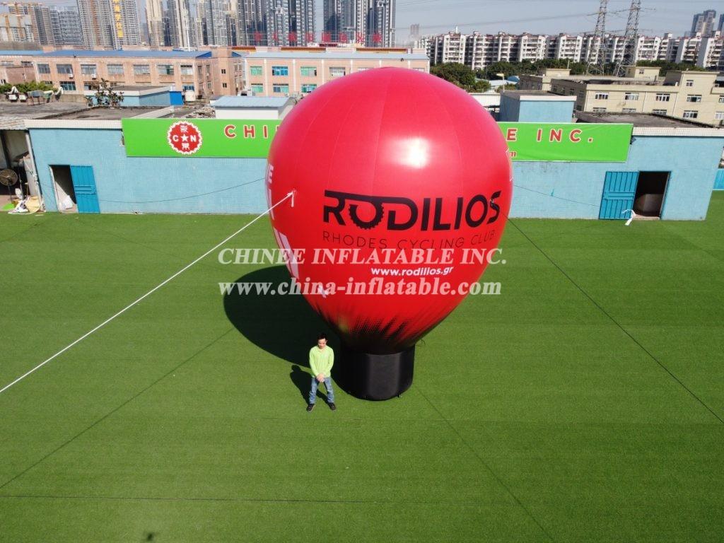B3-24B Inflatable Balloon