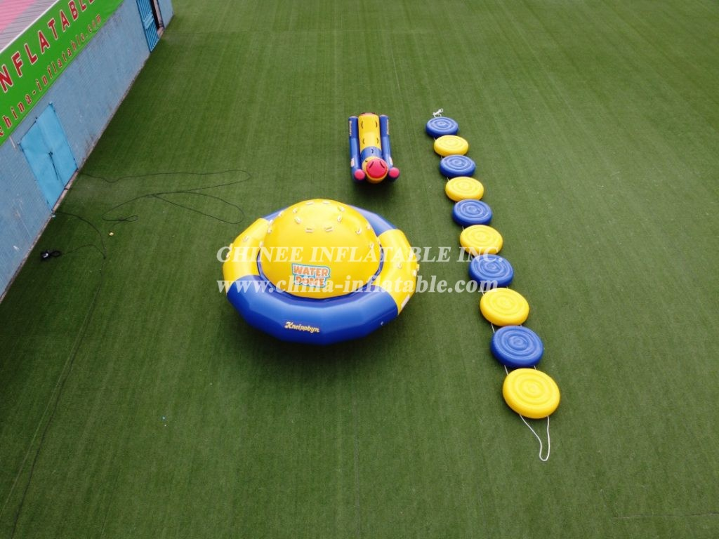 water park S60 Water Sport Games