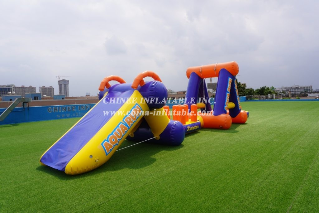 T10-12 Inflatable water games sea toys