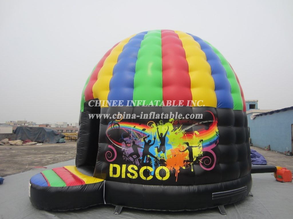 T2-3244 Inflatable Bouncer