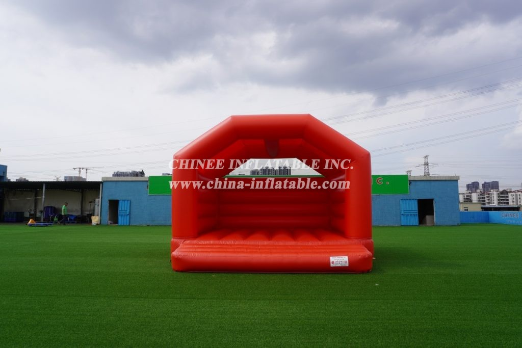 T2-3360 Inflatable bounce jumping house for party