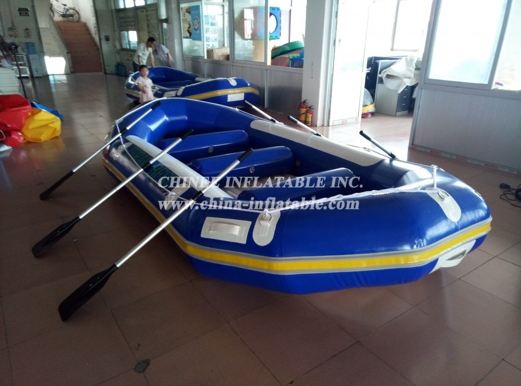 CN-RV-8P Drifting boat