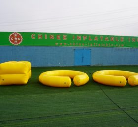 T10-302 Inflatable sealed doughnut